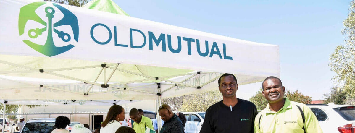 Old Mutual - Do great things - Oshakati Auditions