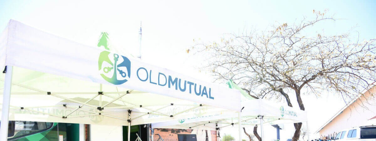 Old Mutual - Do great things - 2016 Highlights