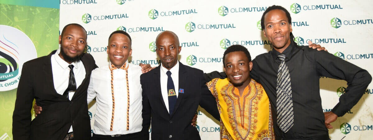 Old Mutual - Do great things - Windhoek Auditons